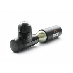HINCHADOR CO2 SKS AIRBUSTER + CARTUCHO CO2 16grs.
