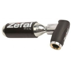 HINCHADOR CO2 ZEFAL EZ-PUSH