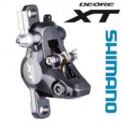 Pinza suelta de Freno Disco SHIMANO XT BRM8000