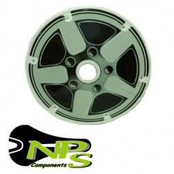 """Discos NPS Cubre Ruedas 20"""" BMX R5"""