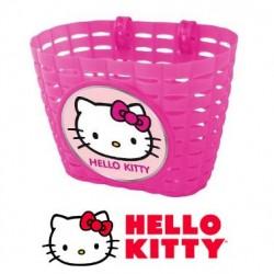Cesta Infantil HELLO KITTY ROSA