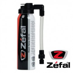 Spray reparador Pinchazos ZEFAL 100ml.
