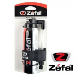 Spray reparador Pinchazos ZEFAL 100ml. con Soporte