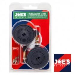 Juego Strips JOE´S válvula Moto 19-25