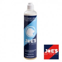 Liquido Sellador Antipinchazos JOE´S Carretera 500ml.
