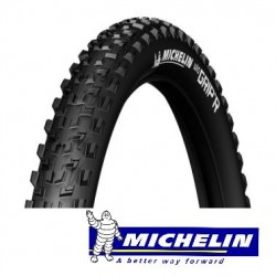 Cubierta MICHELIN WILDGRIP´R2 27,5x2,25 Tubeless Ready