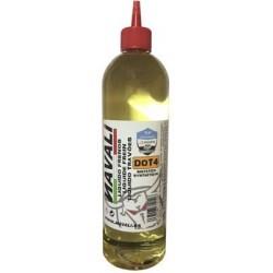 Liquido frenos NAVALI DOT-4 500ml