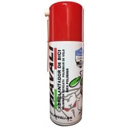 Abrillantador NAVALI spray 250ml