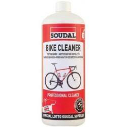 Limpia bicicletas SOUDAL 1000 ml