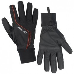 Guantes invierno XLC CG-L07 WIND PROTECT negros