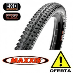 "OFERTA Cubierta 27.5"" MAXXIS CROSSMARK 2.10 EXO Tubeless"