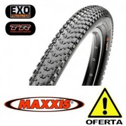 "OFERTA Cubierta 27.5"" MAXXIS IKON 2.20 EXO Tubeless"