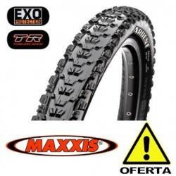 "OFERTA Cubierta 29"" MAXXIS ARDENT 2.40 EXO Tubeless"
