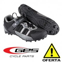 OFERTA Zapatillas MTB GES FREEDOM