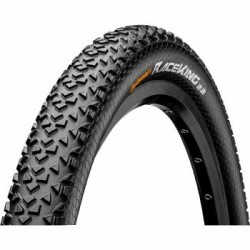 Cubierta CONTINENTAL RACE-KING 2 29x2.20 TUBELESS READY plegable negro