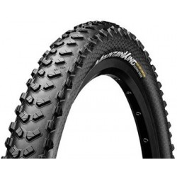 Cubierta CONTINENTAL MOUNTAIN KING III 27.5x2.30 plegable TUBELESS READY