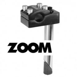 Potencia BMX ZOOM caña 22,2