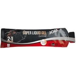 BORN SUPER GEL cafeina 12 unidades