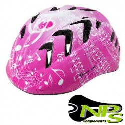 Casco Infantil PINK NPS Regulable