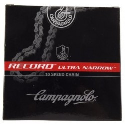 Cadena CAMPAGNOLO RECORD 10V ULTRA NARROW