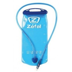 Bolsa de hidratación ZEFAL BLADDER 2000 ml tubo 1000 mm