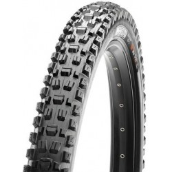 Cubierta MAXXIS ASSEGAI DH WIDE TRAIL 3C 27.5x2.50 Tubeless Ready plegable