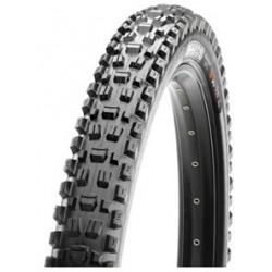 Cubierta MAXXIS ASSEGAI DH WIDE TRAIL 3C 29x2.50 Tubeless Ready plegable