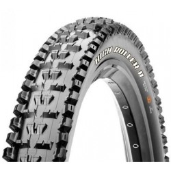 Cubierta MAXXIS HIGH ROLLER II DH 3C 27.5x2.40 Tubeless Ready plegable