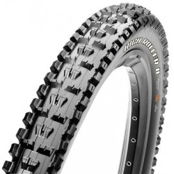 Cubierta MAXXIS HIGH ROLLER II EXO DUAL COMPOUND 27.5x2.30 Tubeless Ready plegable