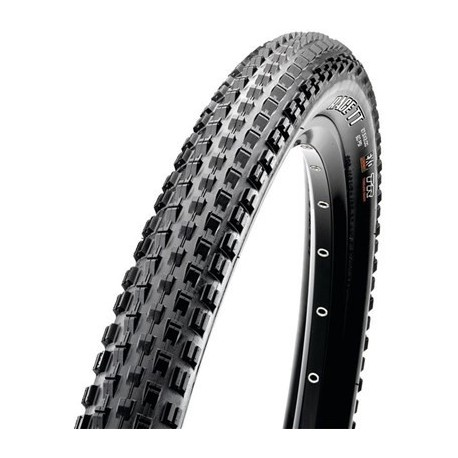 Cubierta MAXXIS RACE TT EXO DUAL COMPOUND 29x2.00 Tubeless Ready plegable