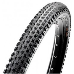 Cubierta MAXXIS RACE TT EXO 27.5x2.20 Tubeless Ready plegable
