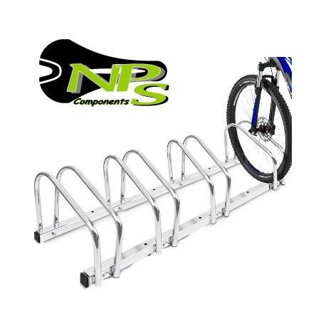 Caballete expositor NPS 4 bicicletas