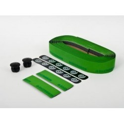 Cinta de manillar BIKE RIBBON SCRUB GRIP TOTAL verde