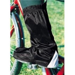 Cubre-zapatillas HOCK GAMAS negro