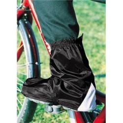 Cubre-zapatillas HOCK GAMAS tobillero negro