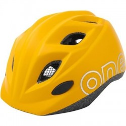Casco BOBIKE ONE PLUS amarillo