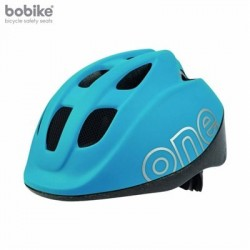 Casco BOBIKE ONE PLUS azul bahamas