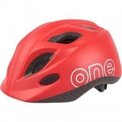 Casco BOBIKE ONE PLUS rojo