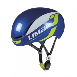 Casco LIMAR 007 azul-blanco-verde