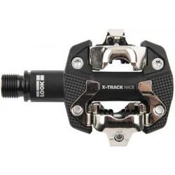 Pedales de MTB LOOK X-TRACK RACE composite SPD