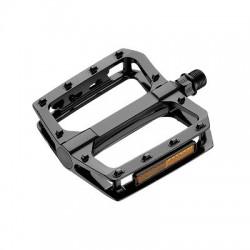 Pedal plataforma V.P. aluminio negro