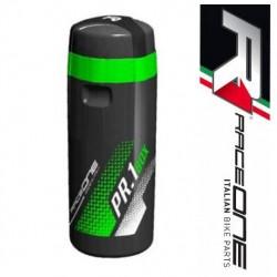 Bidón Almacenaje RACE ONE PR.1 BOX NEGRO Verde
