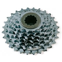 CASSETTE EPOCH COMPATIBLE SHIMANO 7V INDEX 11-28