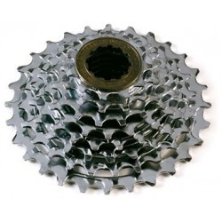 CASSETTE EPOCH COMPATIBLE SHIMANO 8V INDEX 11-32