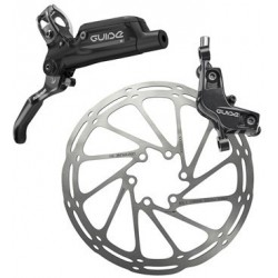FRENO DISCO SRAM GUIDE R TRASERO NEGRO 1800 ml.