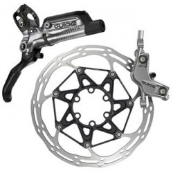 FRENO DISCO SRAM GUIDE ULTIMATE TRASERO GRIS 1800 ml.