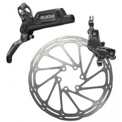 FRENO DISCO SRAM GUIDE RS TRASERO NEGRO 1800 ml.