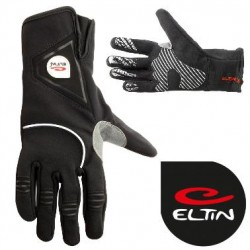 Guantes Largos ELTIN ULTRALIGHT NEGROS