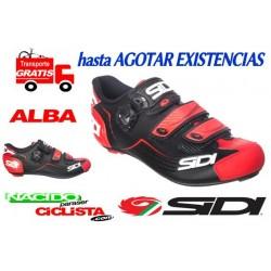 OFERTA Zapatillas SIDI ALBA Carretera