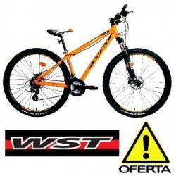 """OFERTA Bicicleta Montaña WST POISON Aluminio 29"""""""